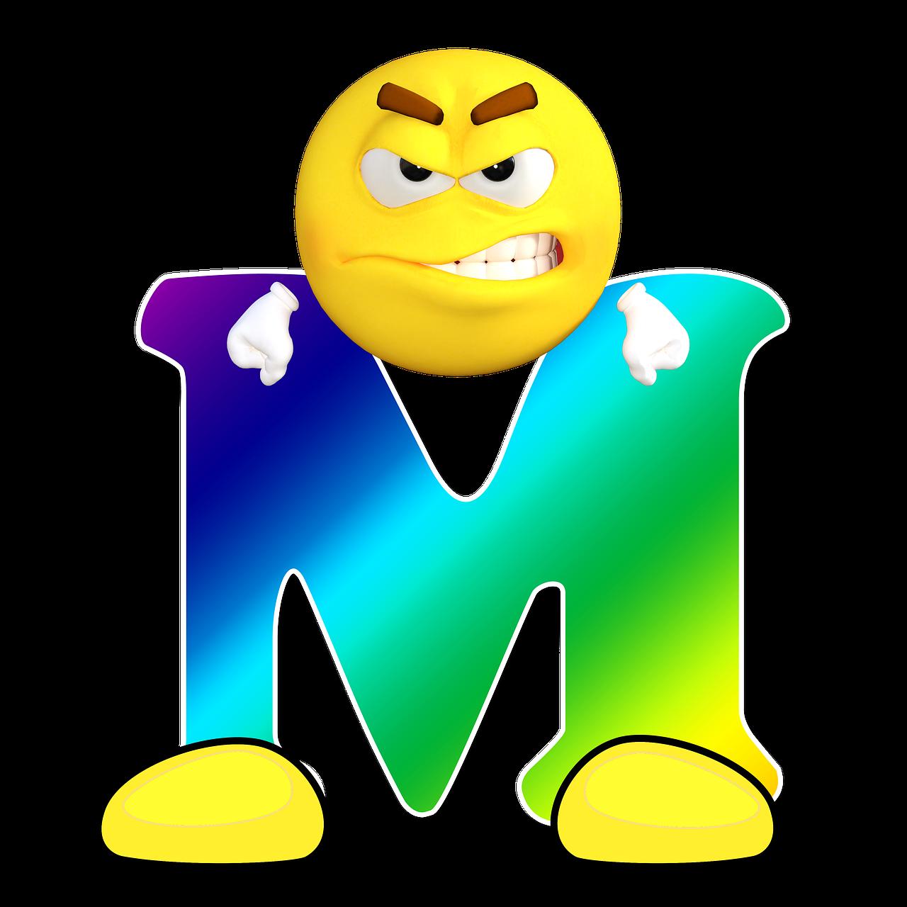 Abc,alphabet,smiley,letters,read - free photo from needpix com