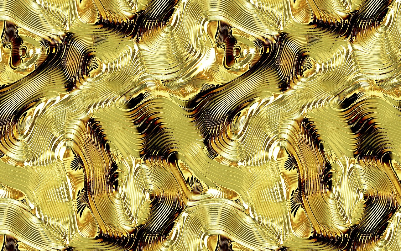 abstract texture gold free photo