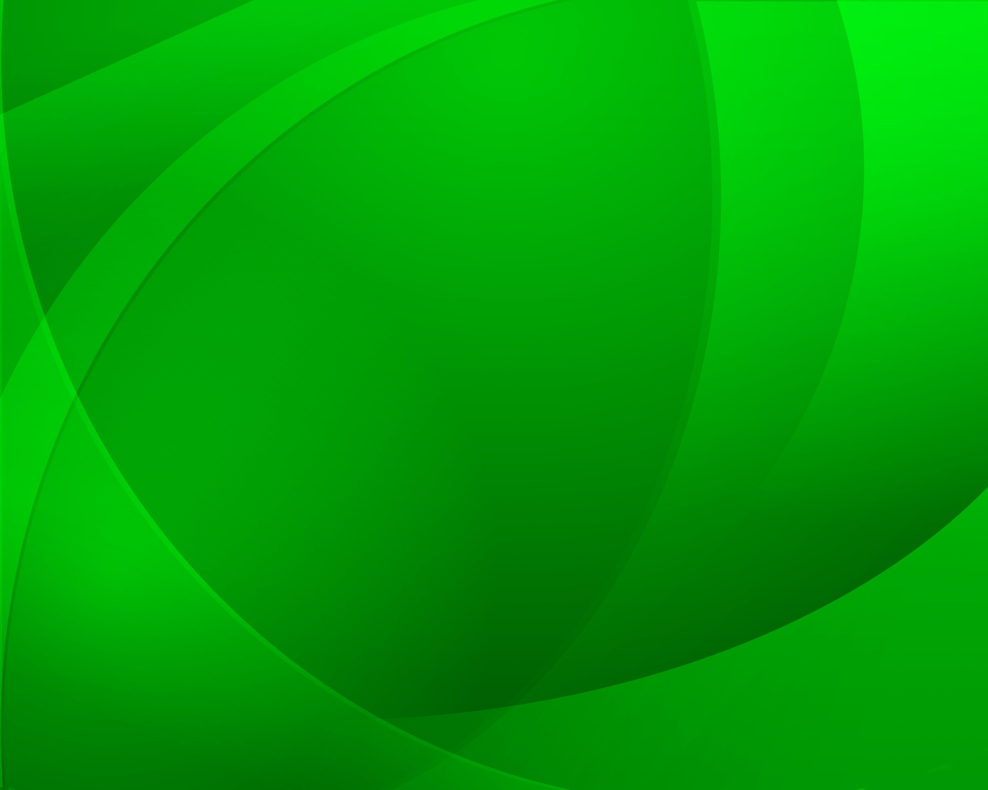 Wallpaper Background Abstract Green Curve Free Image From