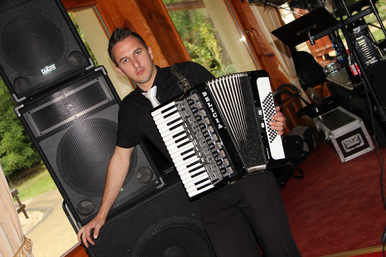 accordion music free pictures free photo