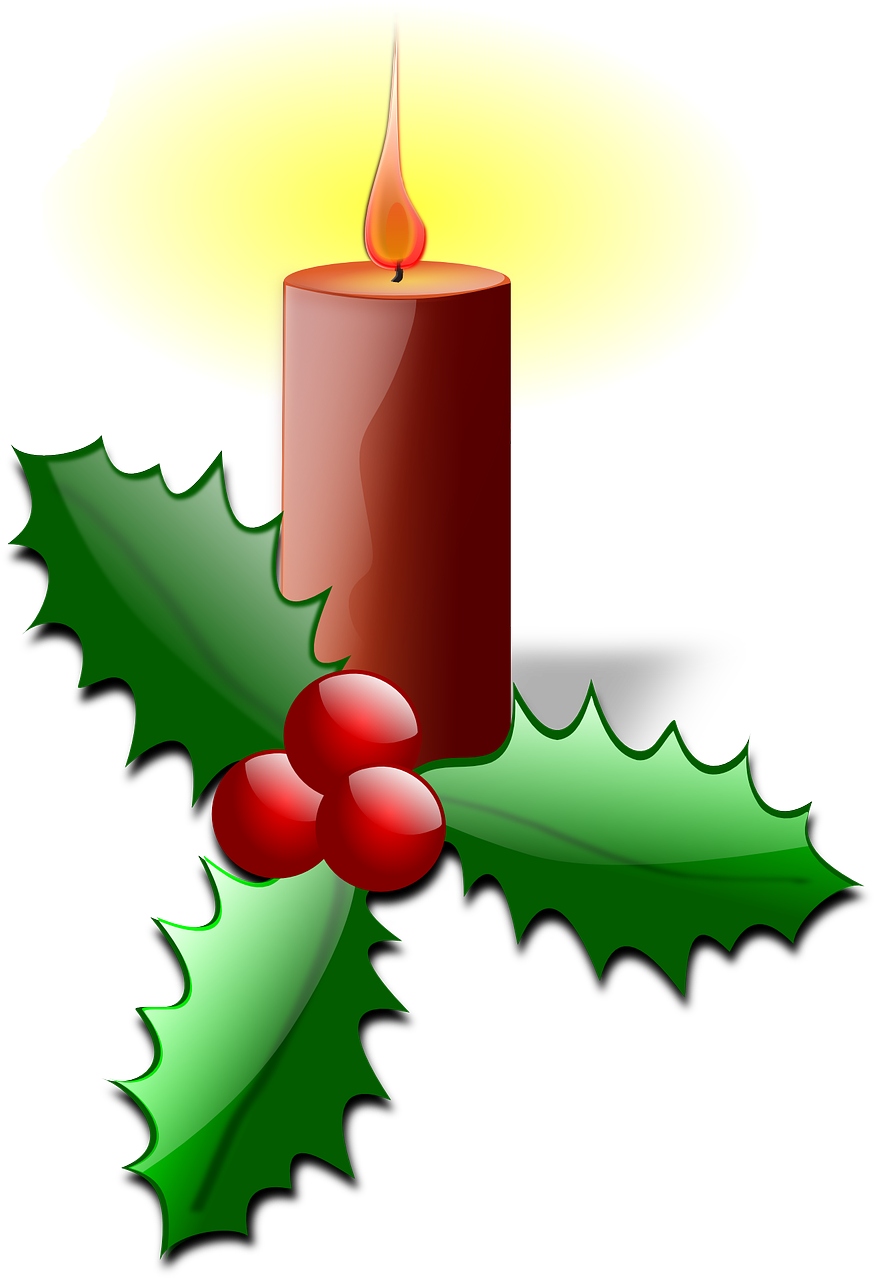 advent candle flame free photo