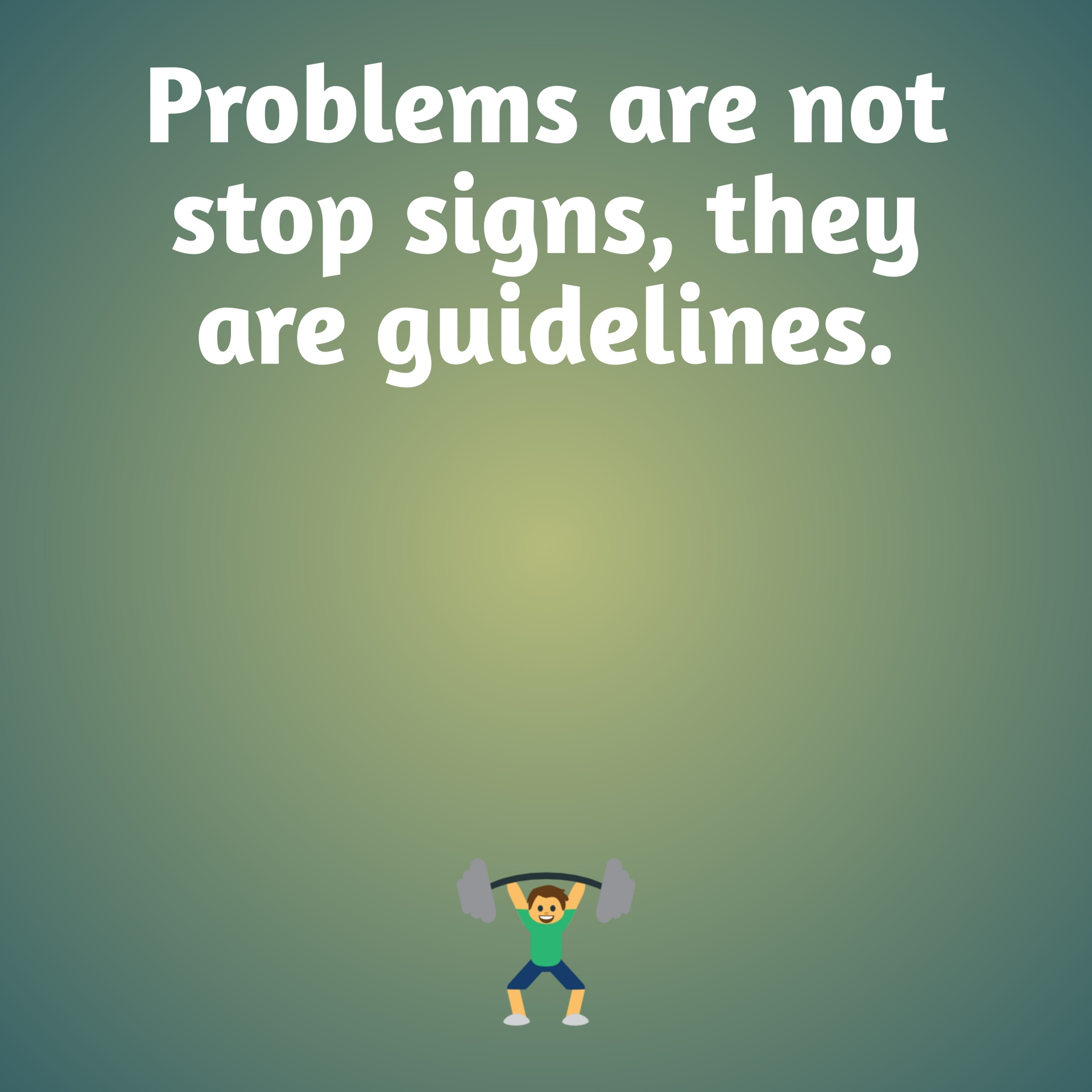 Popular Quotes | Popular Quotes Problems Stop Signs Free Image From Needpix Com