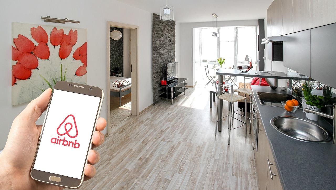 airbnb air bnb apartment free photo