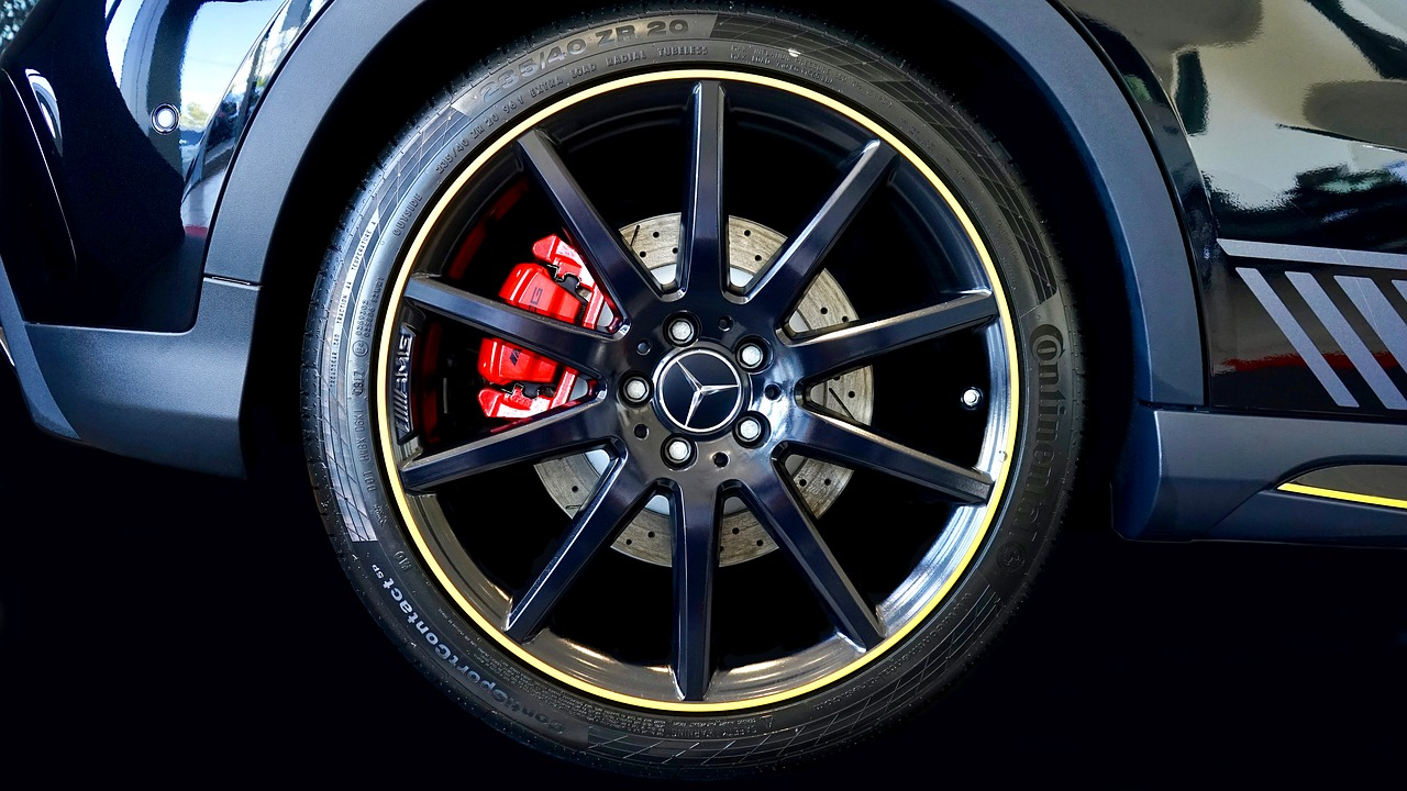 alloy wheel car alloy free photo