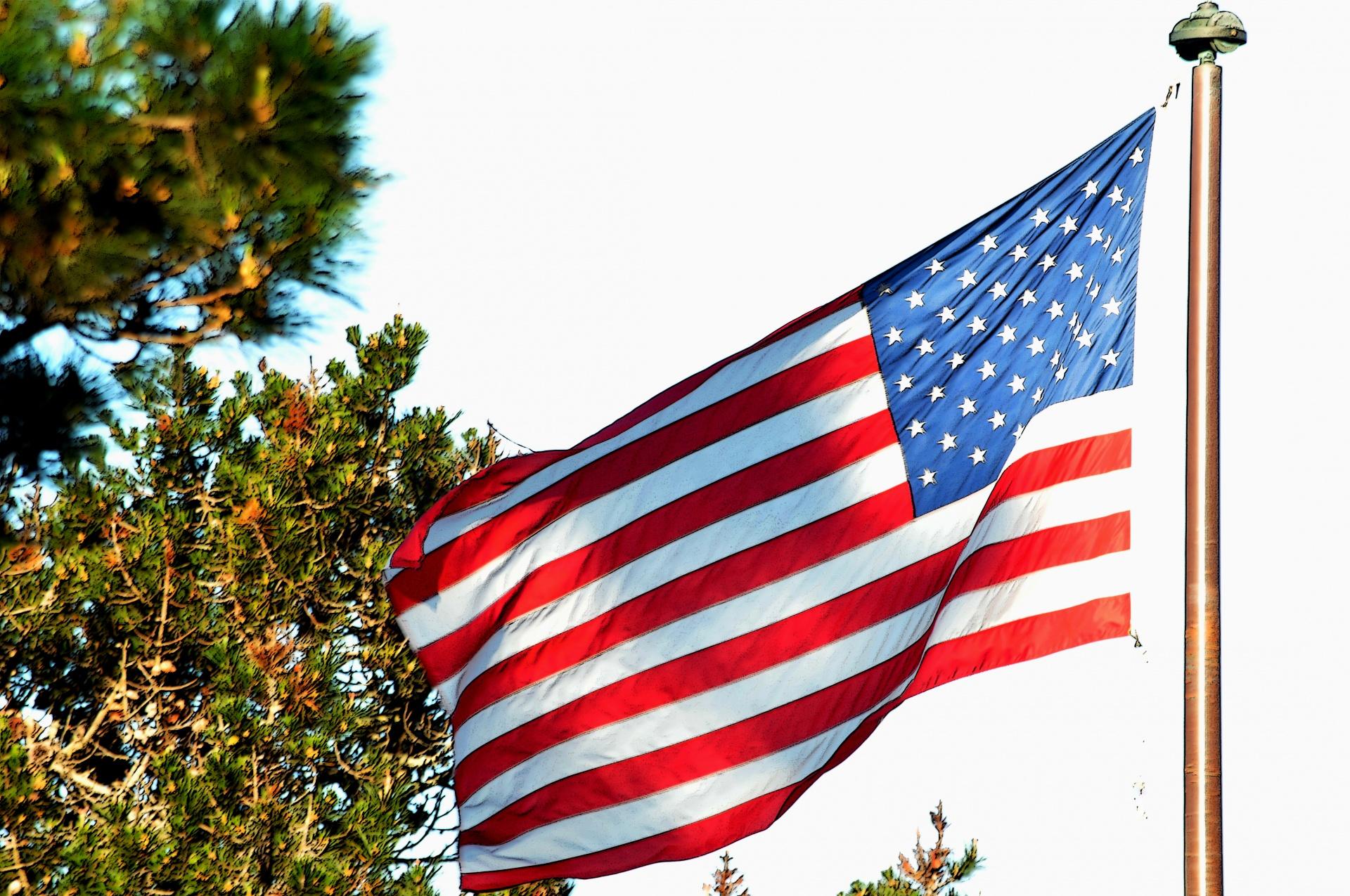 Белая, американский флаг картинки прикольные