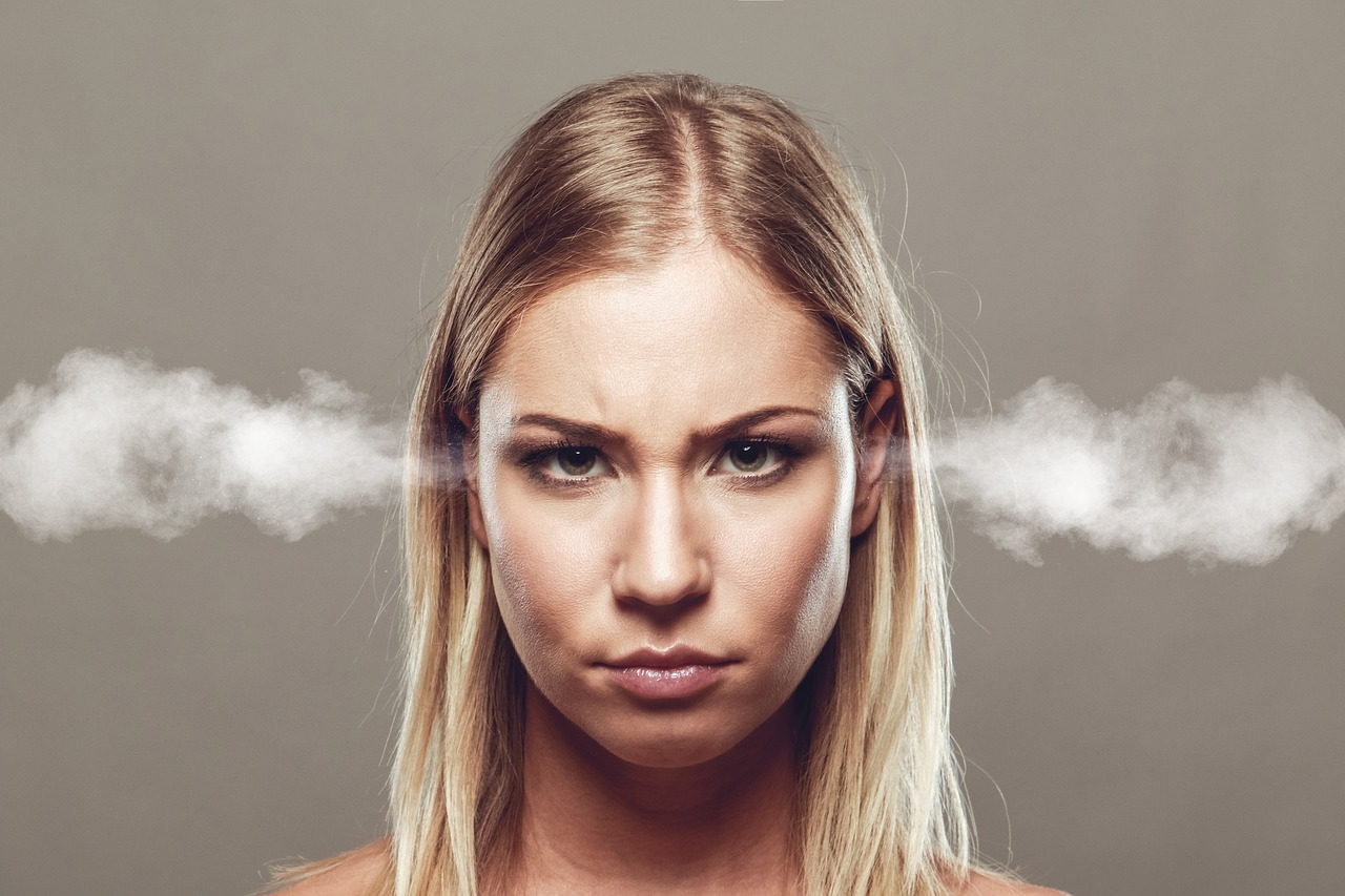 Download free photo of Angry,upset,pout,face,dissatisfied - from needpix.com