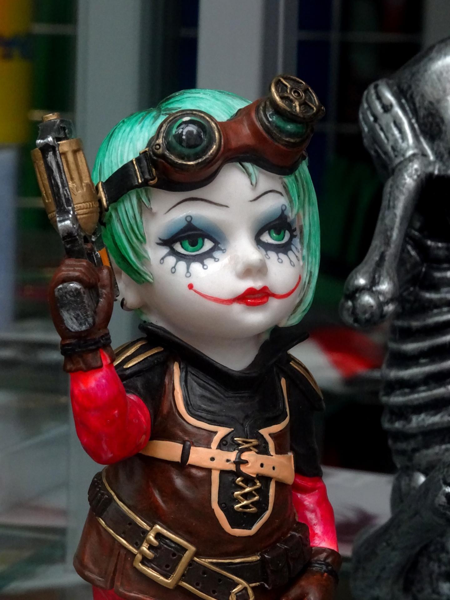 goth,gothic,anime,doll,dolls - free photo from needpix