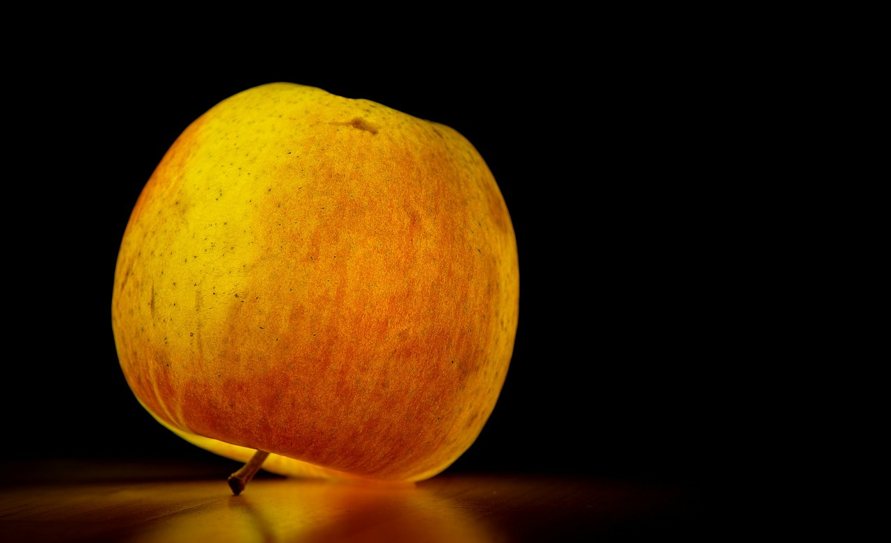 apple adams enlightenment fruit free photo