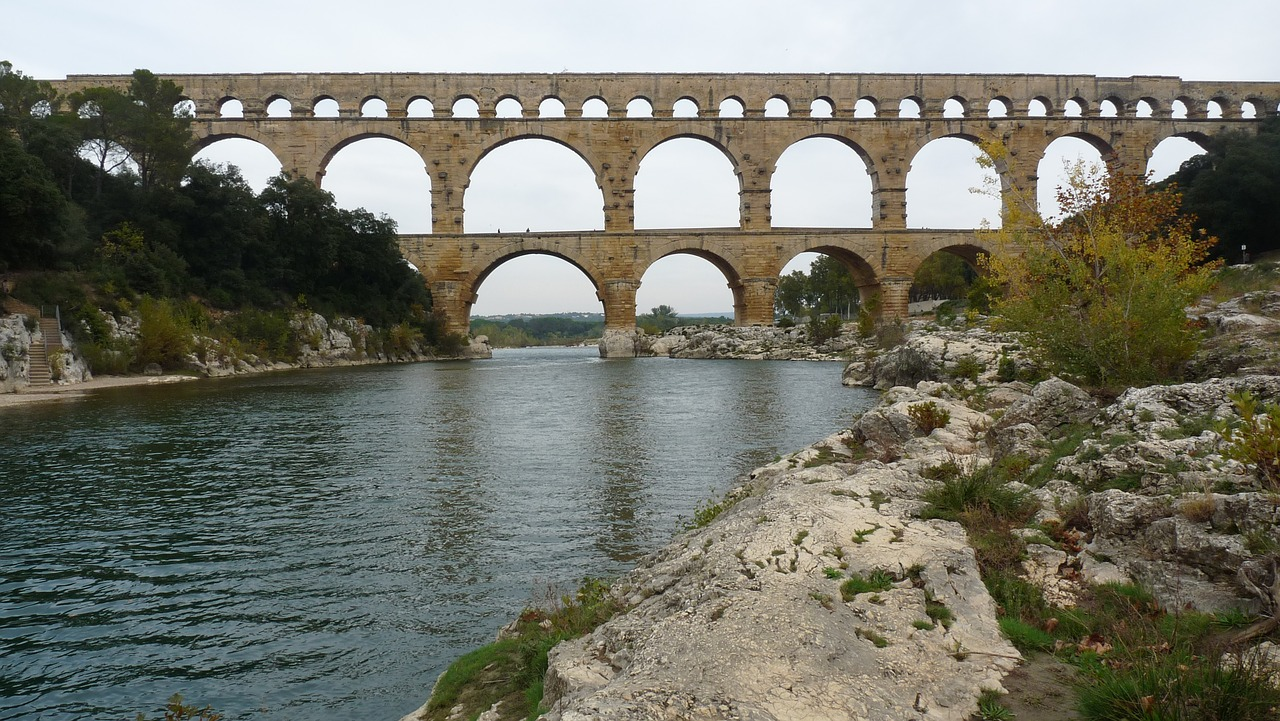 roman aqueducts and water supply duckworth archaeology