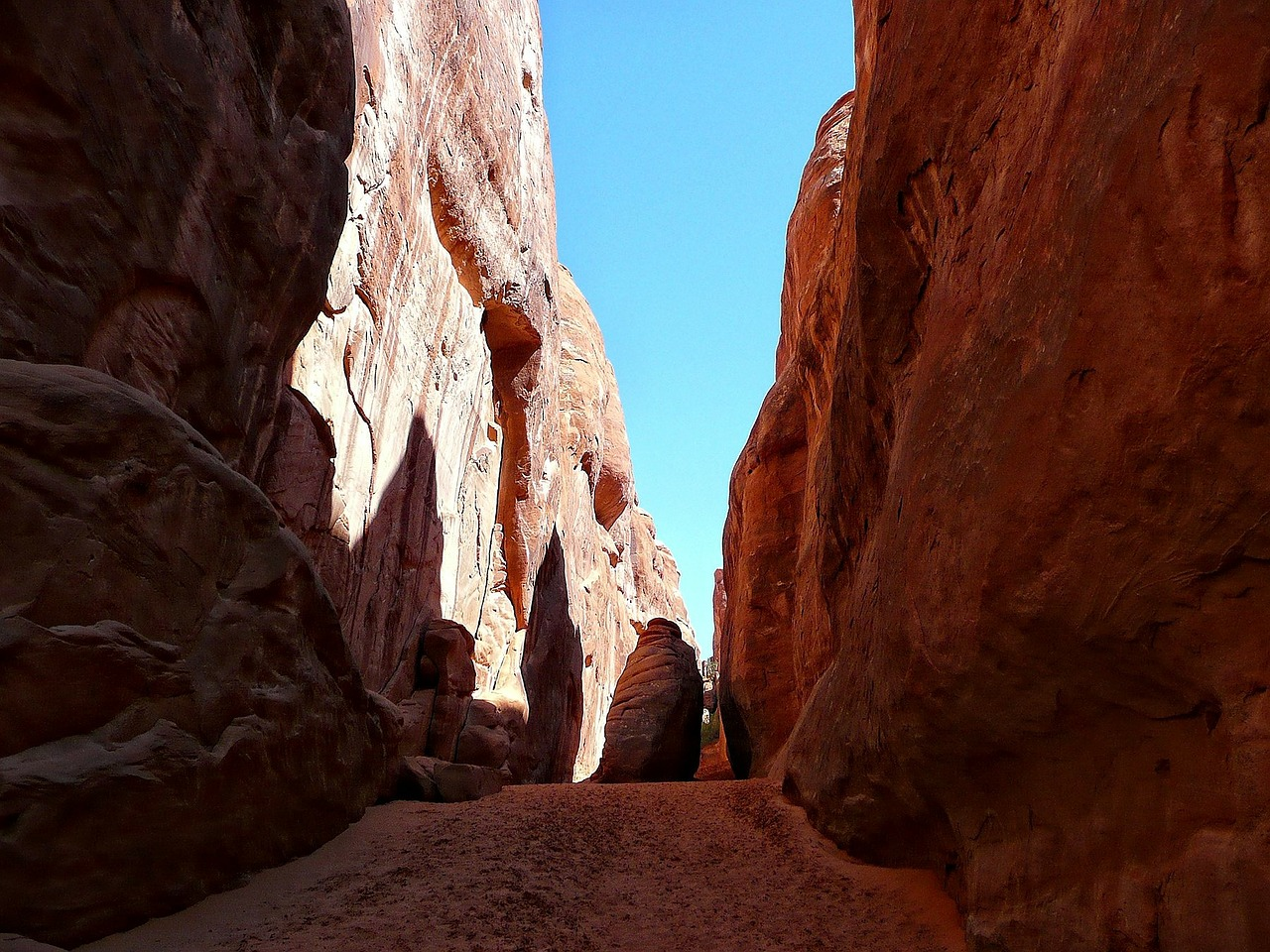 arches national park free photo
