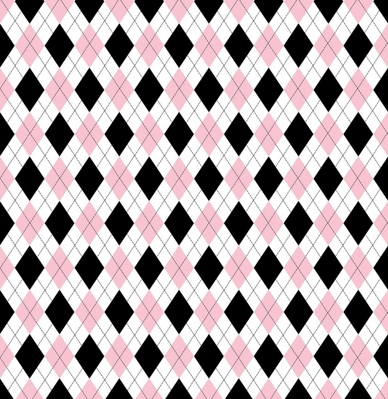 argyle pattern background free photo