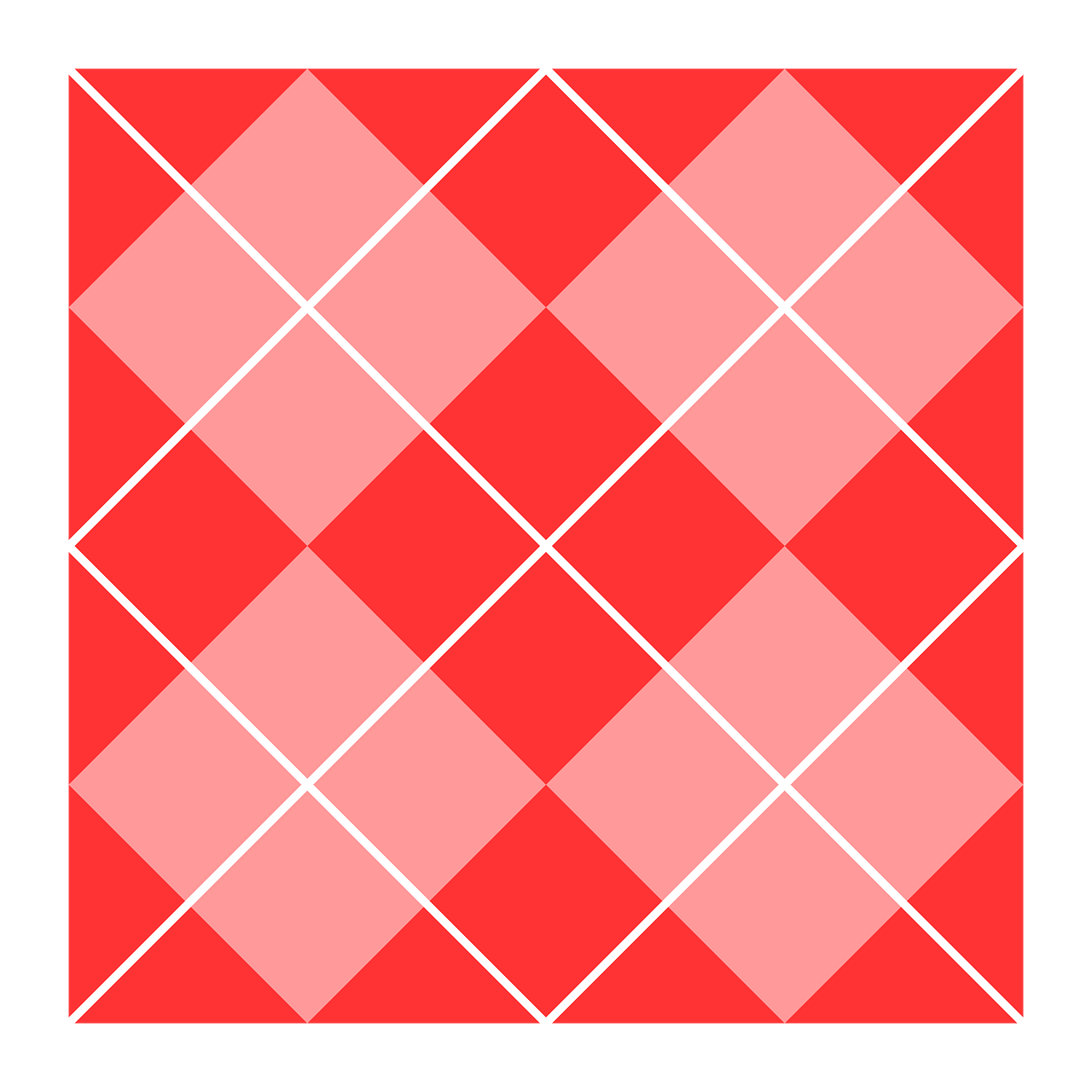 argyle patterns red free photo