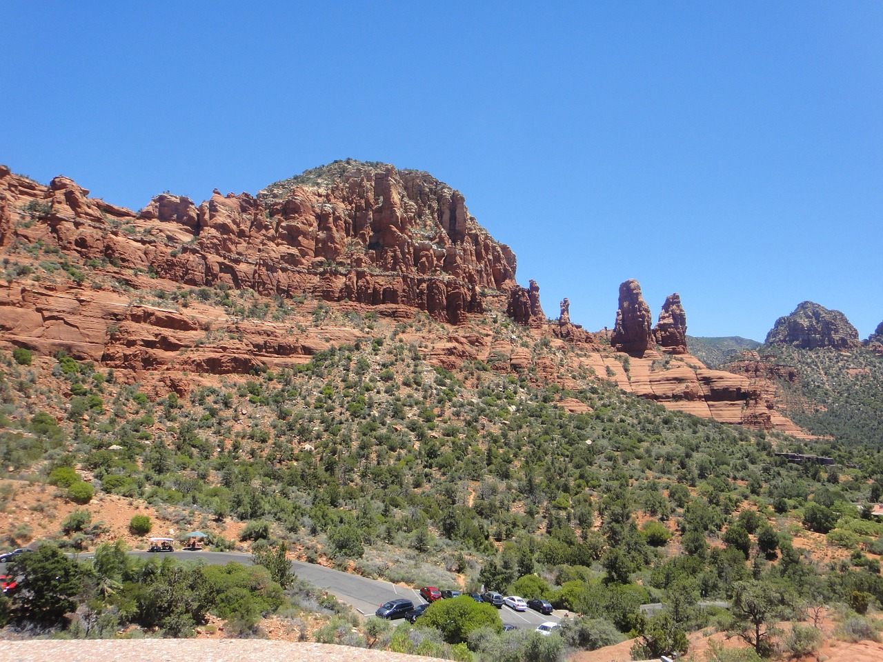 Arizona,red rock,desert,landscape,wilderness - free photo
