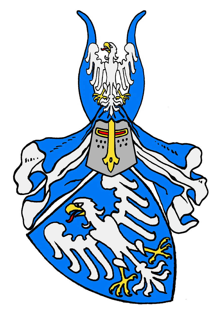 armansperg coat of arms heraldry free photo