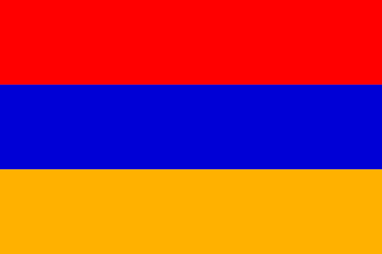 armenia flag national flag free photo