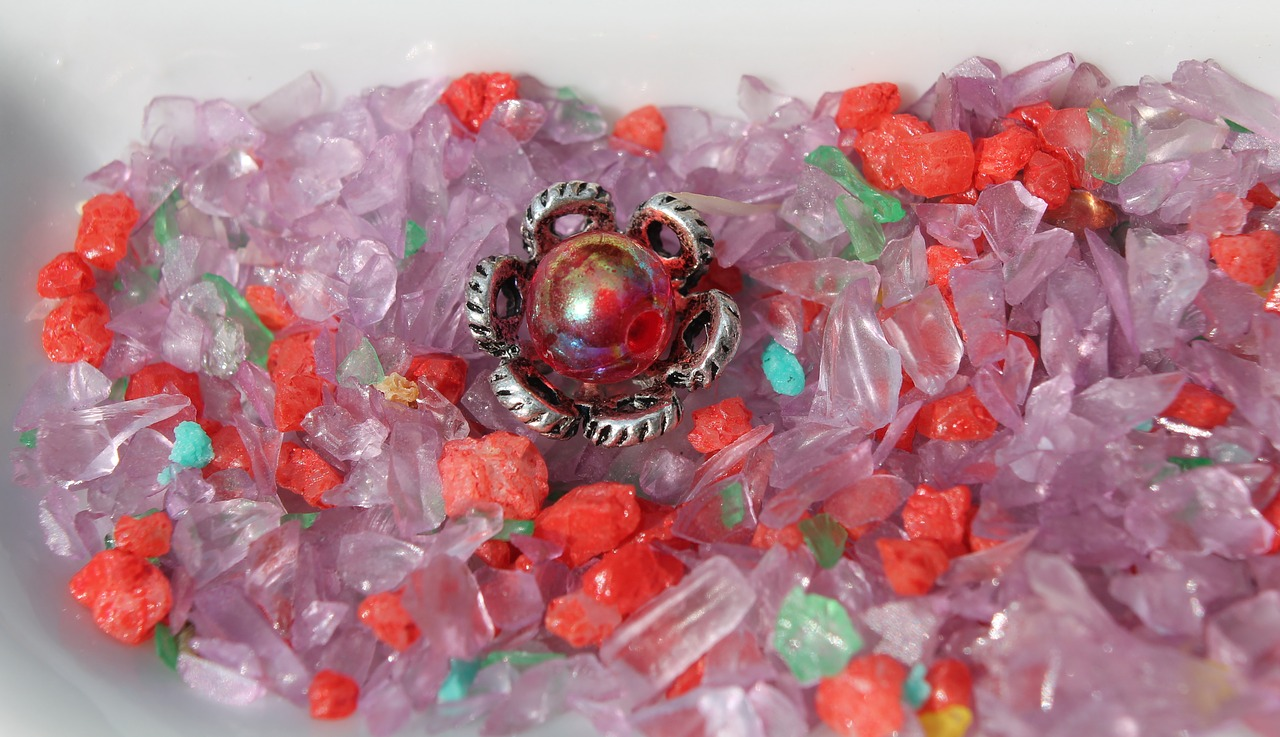 art craft beads