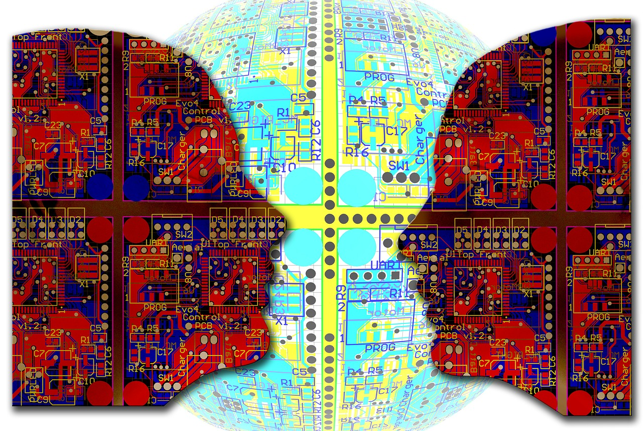 Artificial intelligence,computer science,person,intelligent,man - free image from needpix.com
