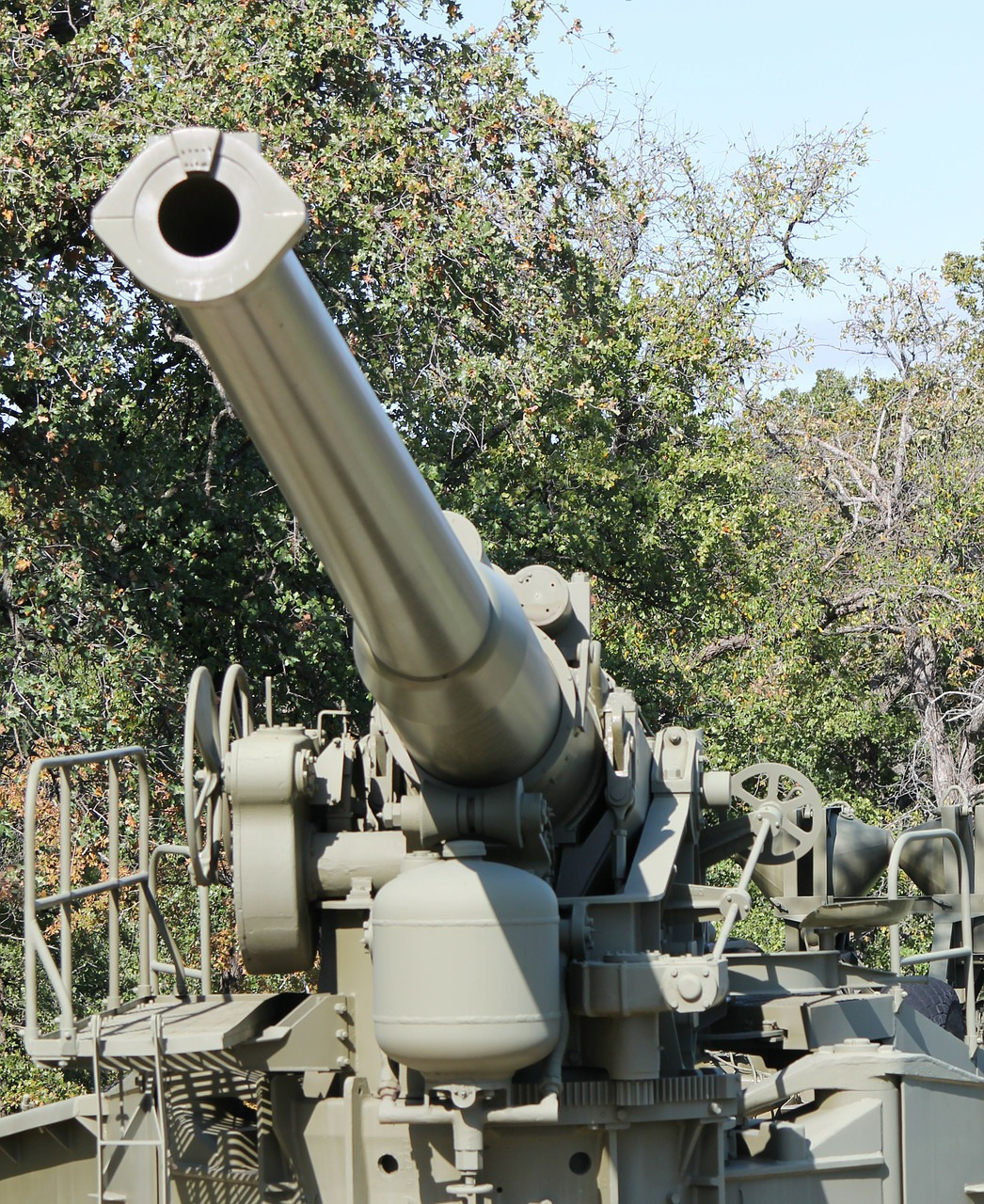 artillery army cannon free photo