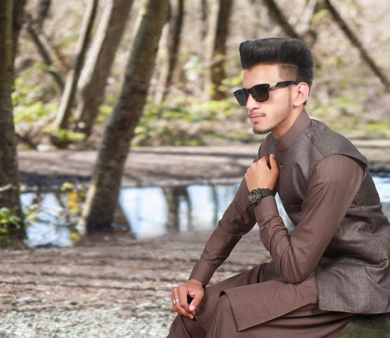 Download Free Photo Of Asian Boys Pakistan Fashion Kurta Culture Guy From Needpix Com