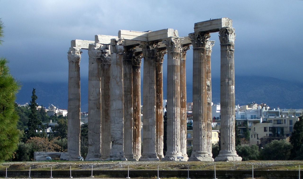 Image result for Sightseeing with Acropolis and Museum