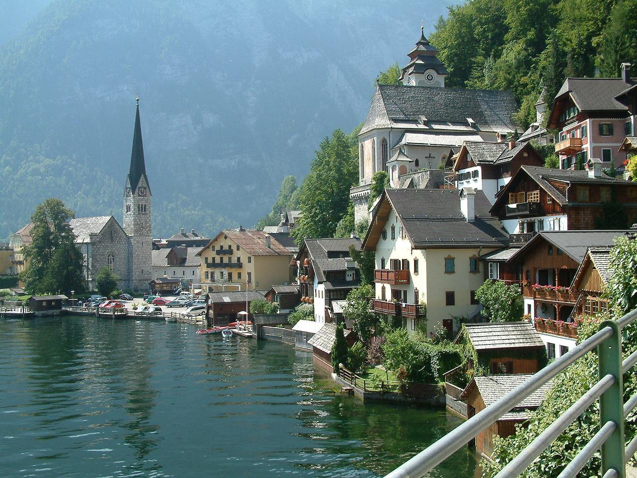 Картинки австрия летом, нежные открытки картинки