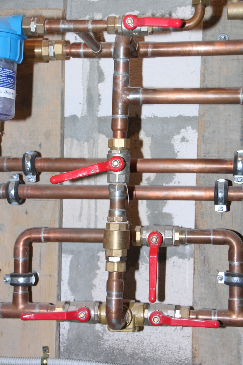 automation bypass copper free photo
