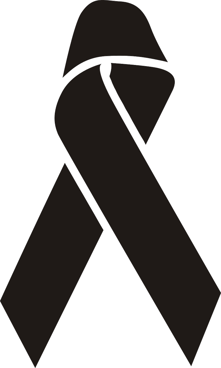 awareness ribbon support free photo