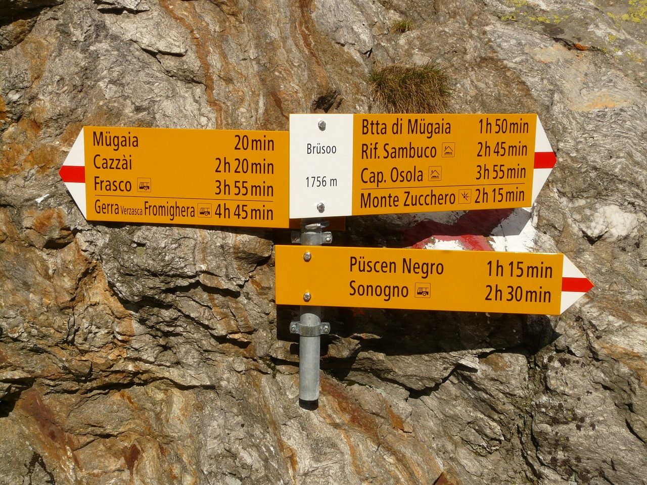 away signposts directory free picture