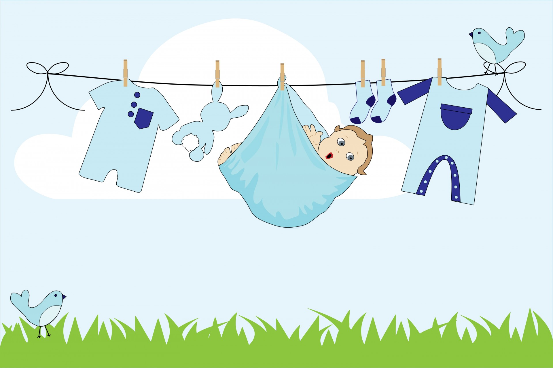 Do I Need Special Laundry Detergent for Baby Clothes?