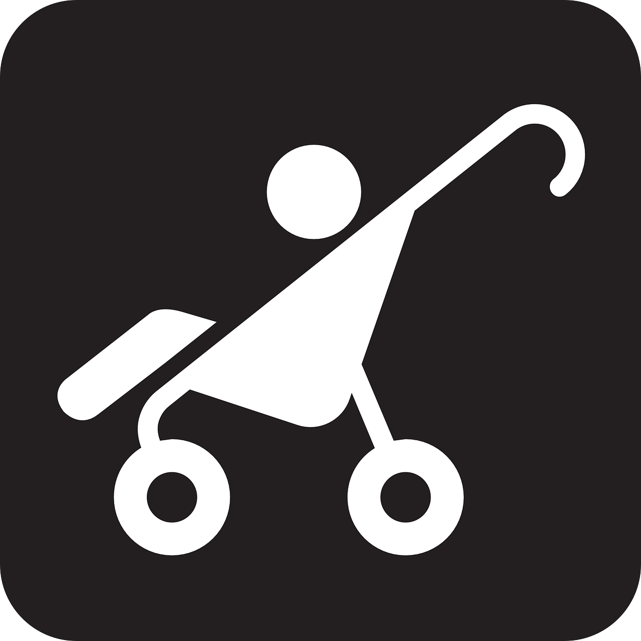 baby buggy baby carriage baby stroller free photo