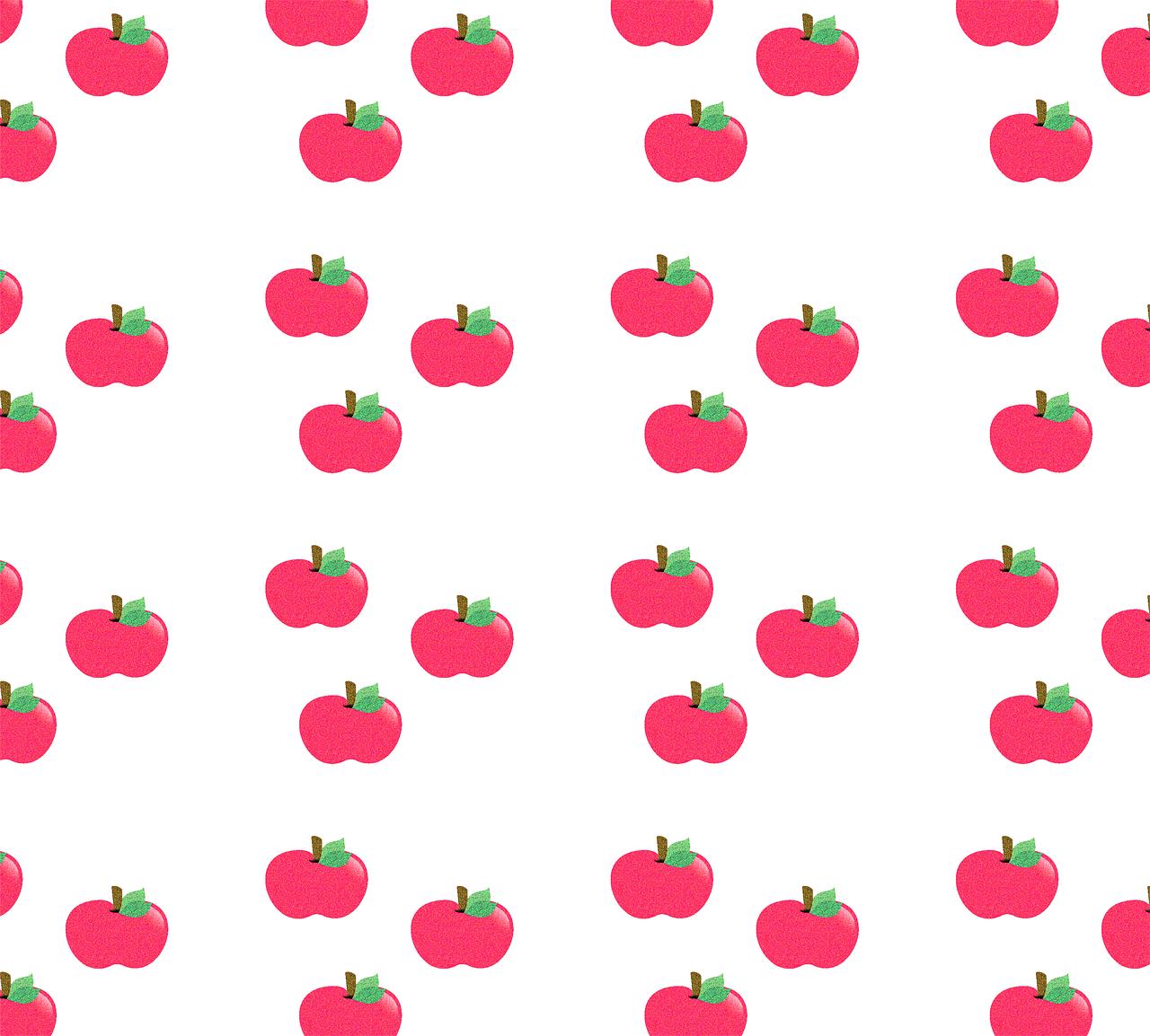 Download 4000+ Wallpaper Apple Red White  Paling Keren