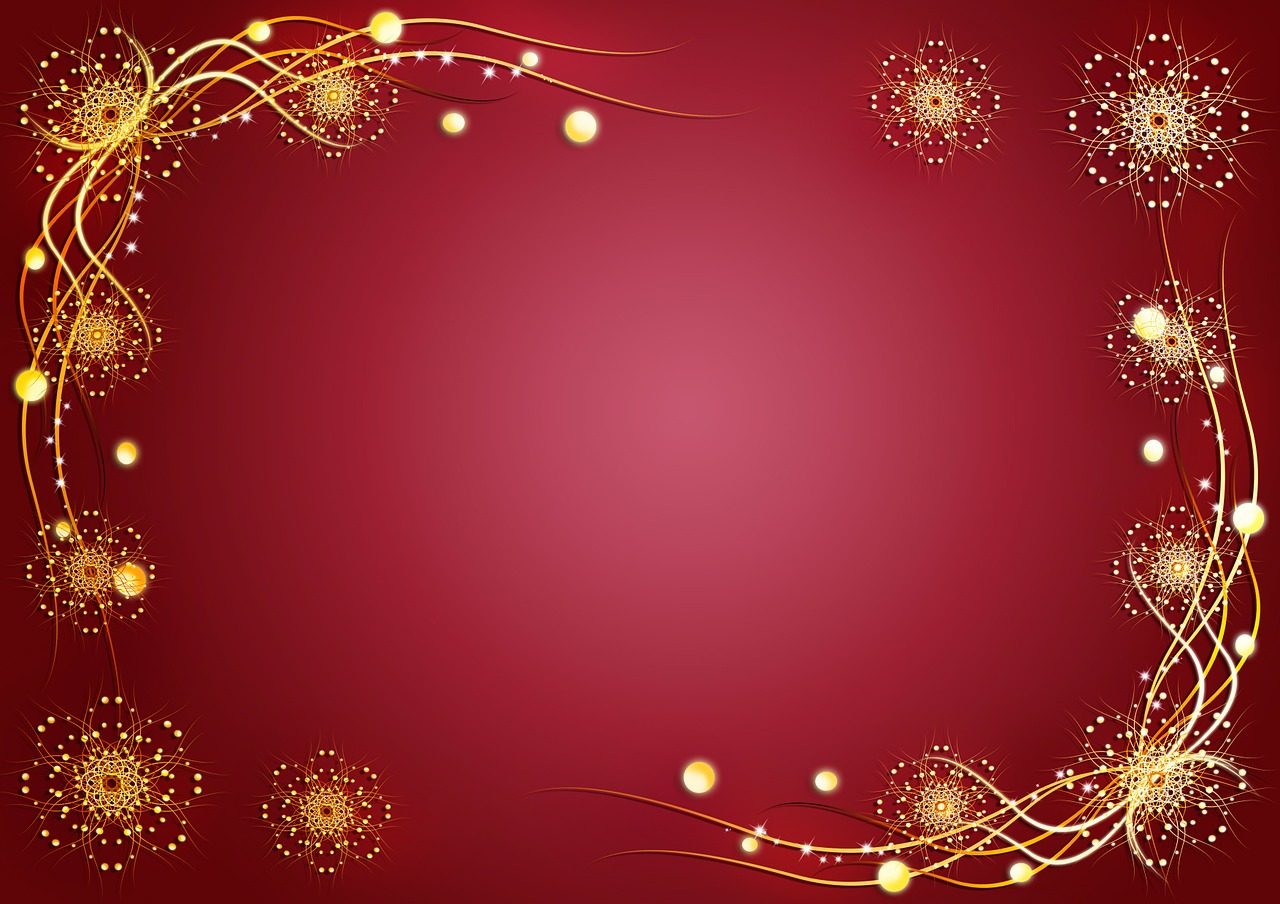 background red pattern free picture