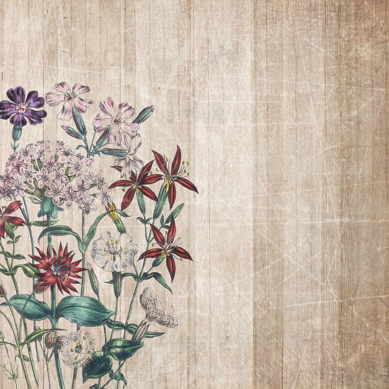 background scrapbooking paper free photo