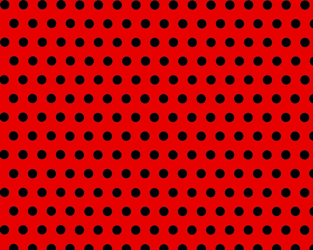 Backgroundredwhite Polka Dotscolorscolorabstract Wallpapersfree