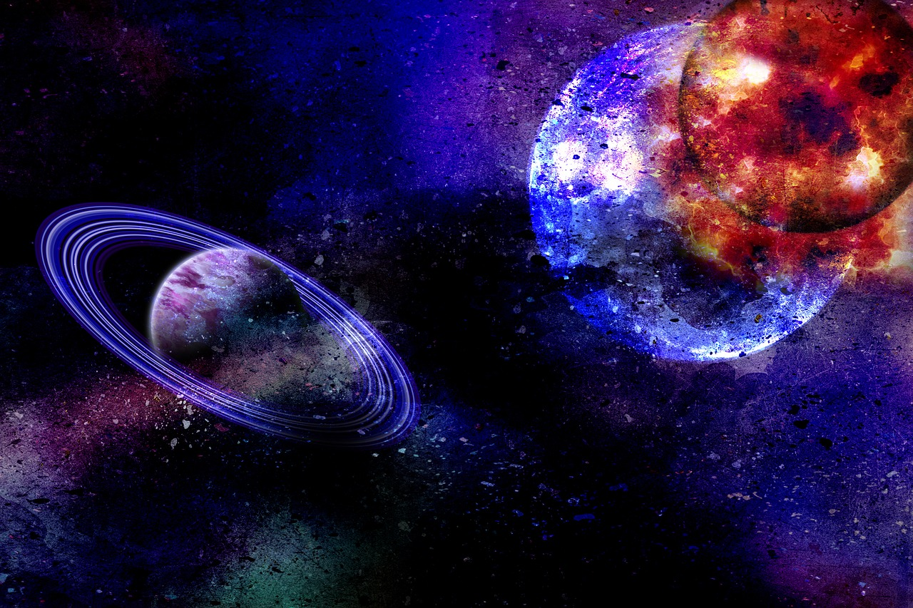 other planets in other galaxies - HD1280×853