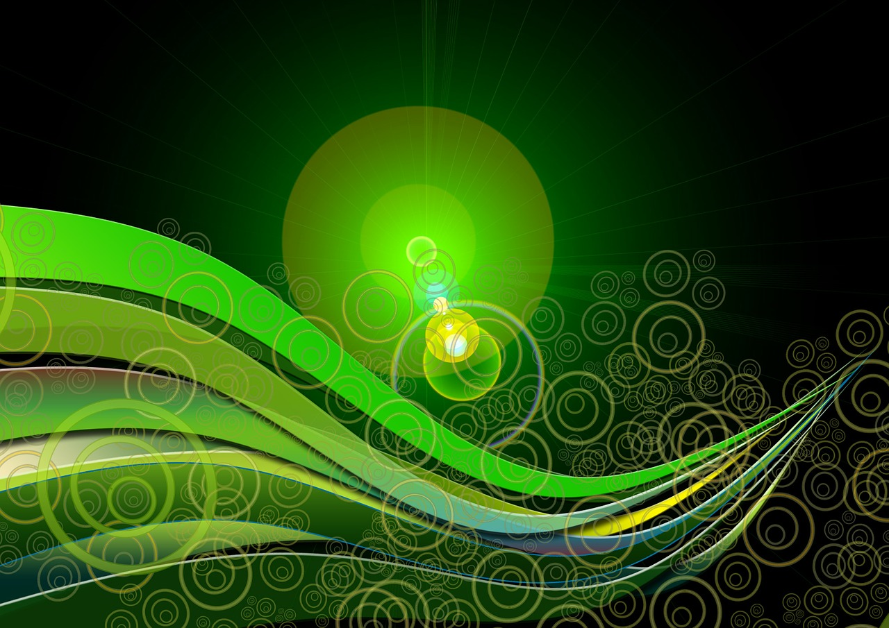 background green texture free photo