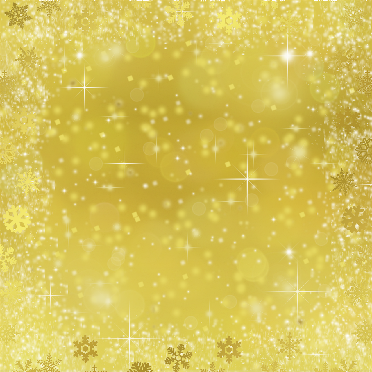 background christmas congratulation gold background free picture