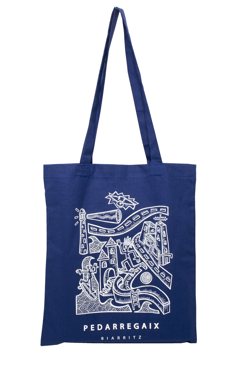 BAG COTTON NATURAL COTTON BAG ADVERTISING FREE PICTURES