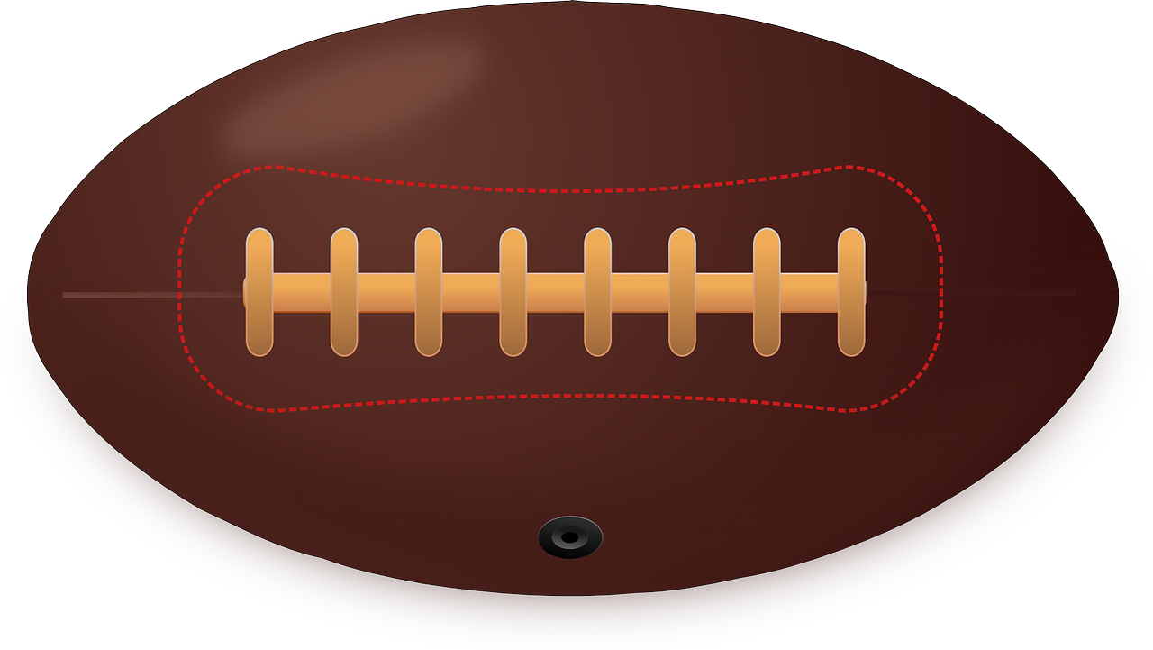 ball equipment football free photo