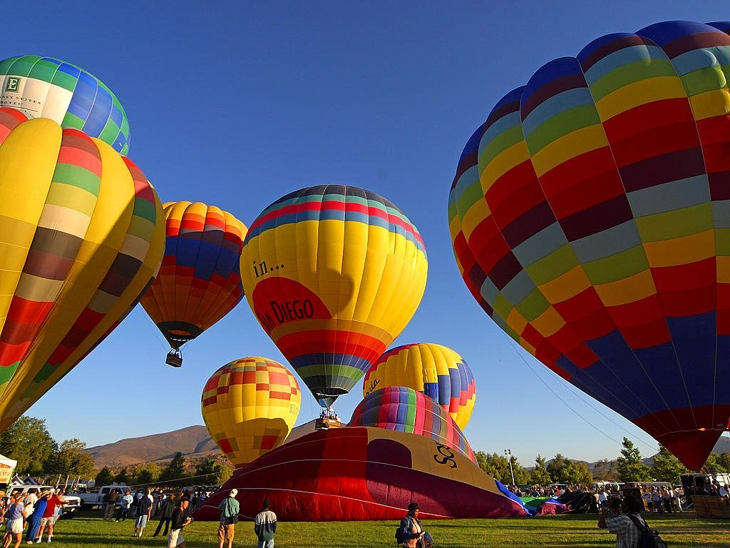 ballons hot air balloon air sports free photo