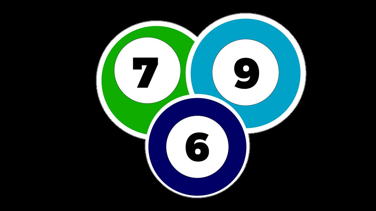 Balls,lottery,game,lotto,gambling - free photo from needpix com