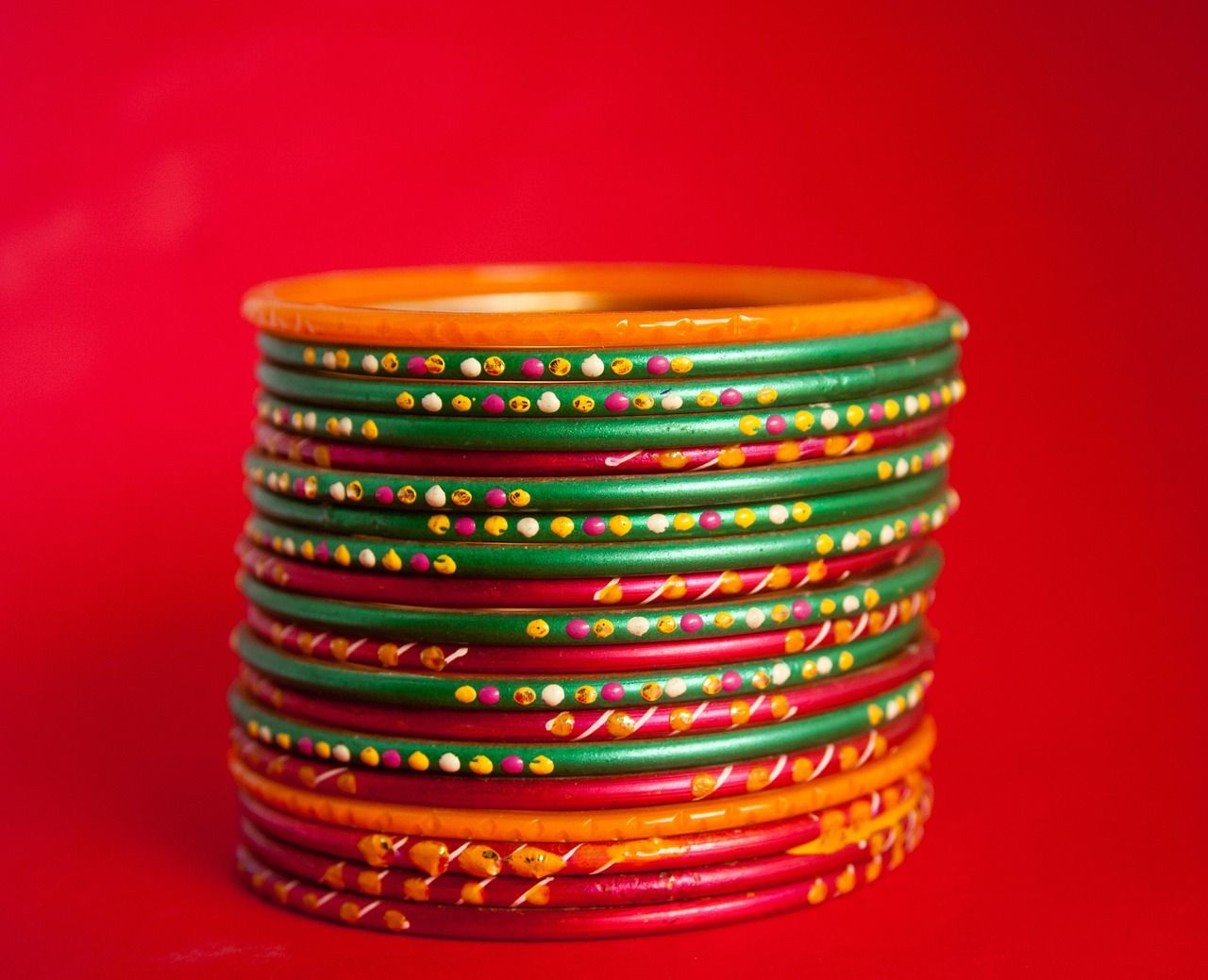 bangles jewelry jewels free photo