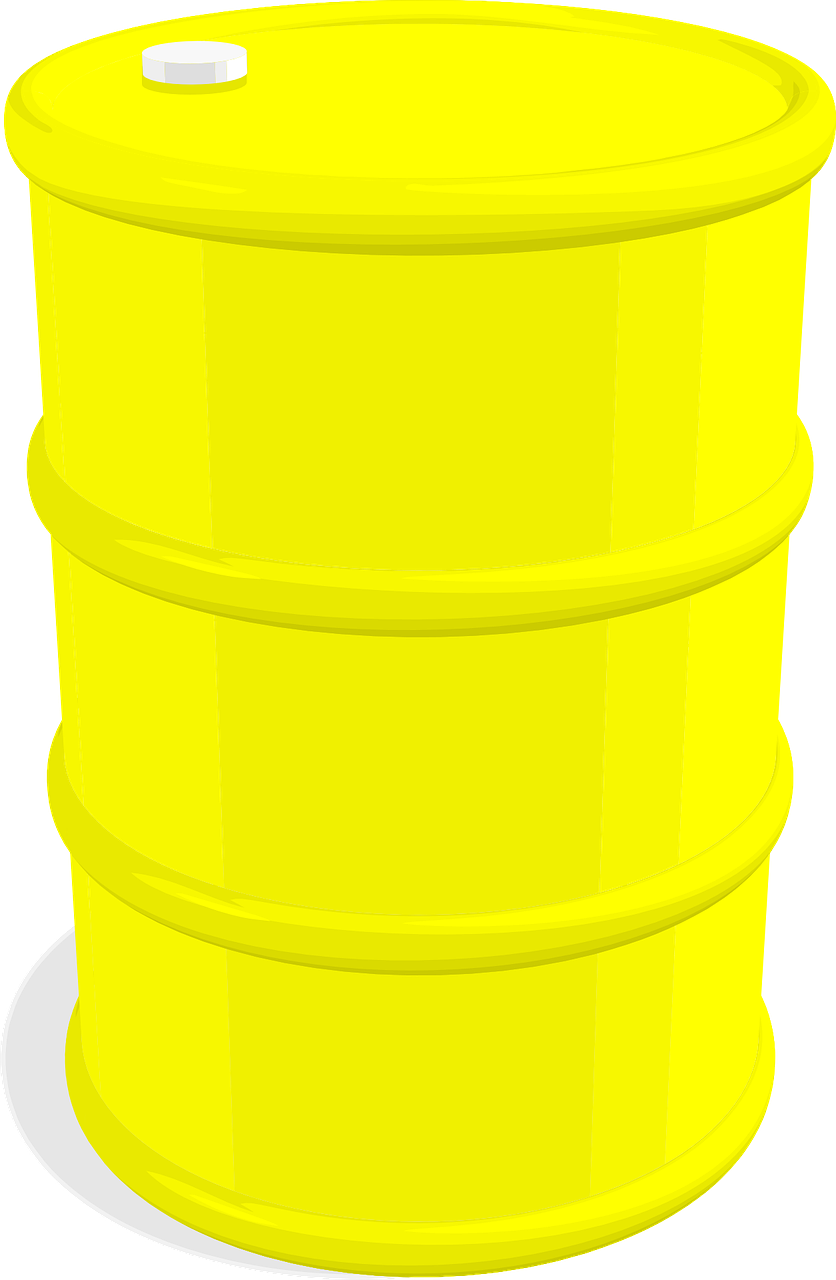 barrel container oil free photo