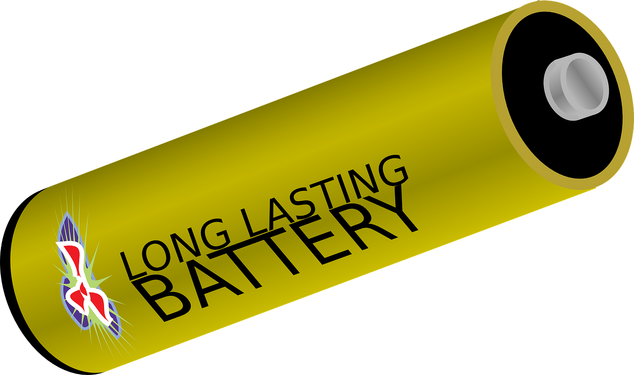 battery electric battery electrode free photo