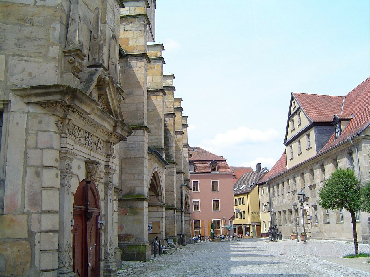 bayreuth bavaria germany free photo