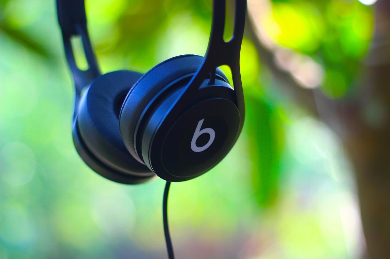Beats, headphone, headphones, music, audio - free image from ...