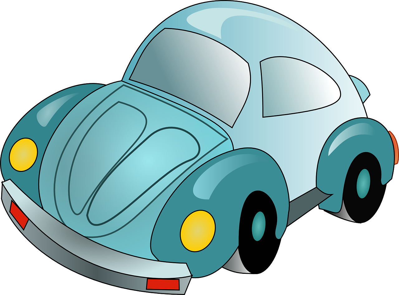 beetle passenger car vw free picture