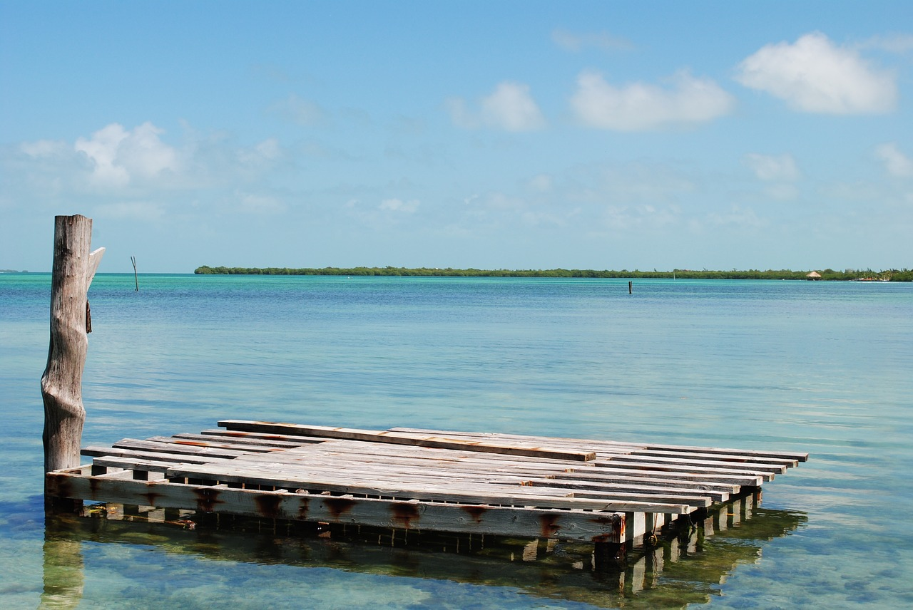 belize cay caulker ambergris free photo
