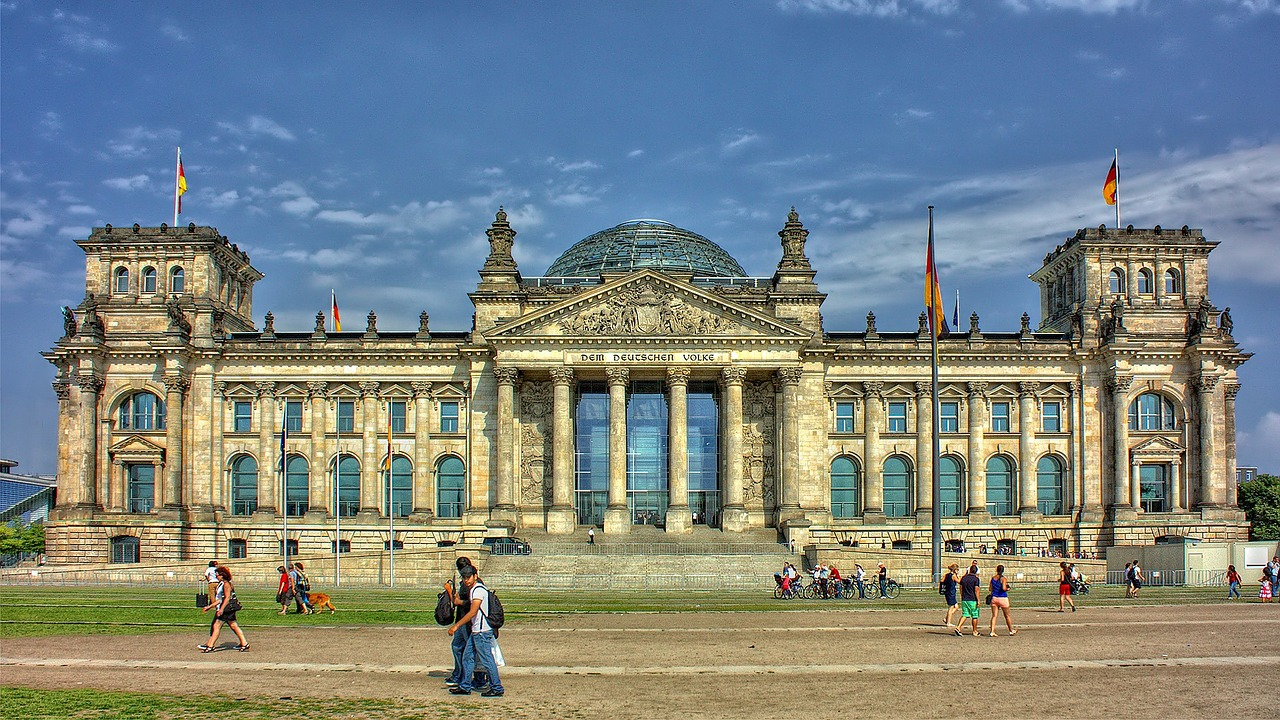 berlin,reichstag,government,glass dome,building,architecture,glass,germany,free pictures, free photos, free images, royalty free, free illustrations, public domain