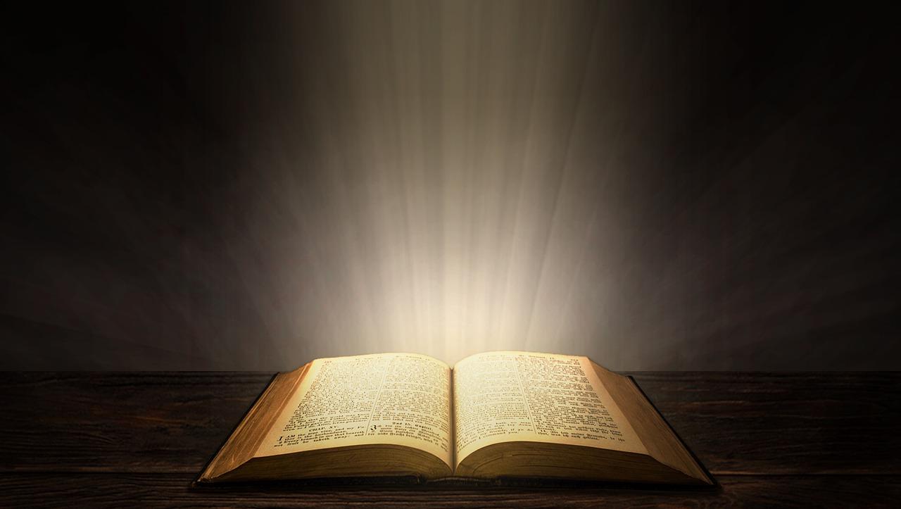 Bible - free image from needpix.com